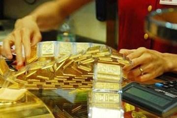 Động thái 'lạ' của thị trường vàng trong nước, doanh nghiệp tăng giá mua vào