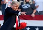 Dù đã rời Nhà Trắng, ông Trump tiếp tục ảnh hưởng đến chính trường Mỹ