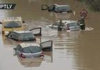 Lũ lụt kinh hoàng ở châu Âu, Đức có 157 người thiệt mạng