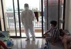 BS điều trị F0 ở bệnh viện dã chiến: Có nhiều người muốn cả nhà cùng ở một nơi điều trị