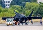 Hé lộ video máy bay chiến đấu mới nhất của Nga