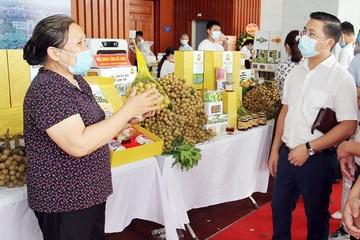 Gần 200 cuộc giao thương đưa thương hiệu nhãn Việt Nam ra thế giới