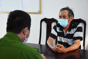 Quảng Nam: Bắt đối tượng giết người trốn truy nã suốt 30 năm