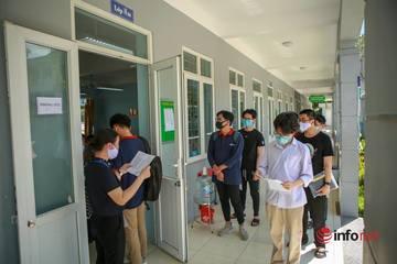 Thí sinh Hà Nội đăng ký thi tốt nghiệp THPT đợt 2 trước 15h ngày mai