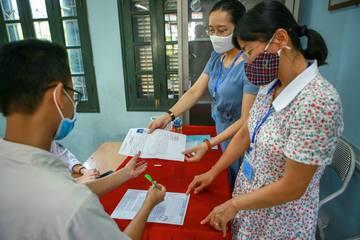 Thí sinh không thể thi tốt nghiệp THPT đợt 2 có thể được đặc cách hoặc thi đợt 3