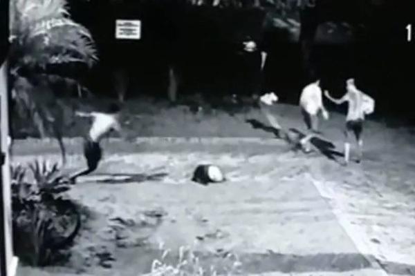 Thành viên băng đảng tội phạm khét tiếng nhất ở Brazil 'vượt ngục' như trên phim