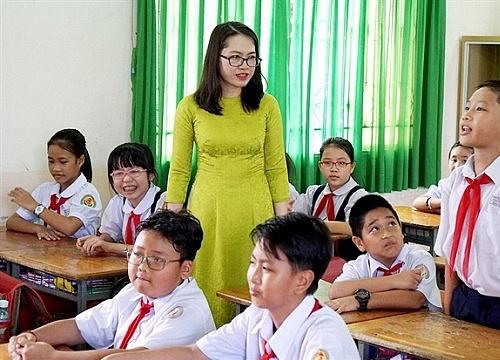 Phụ huynh 'đòi' lựa chọn giáo viên chủ nhiệm, thầy Hiệu trưởng giải đáp mối lo