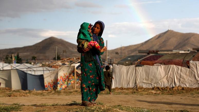 Afghanistan,Nga