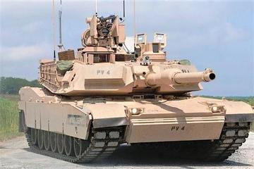 Ba Lan mua hàng trăm siêu tăng M1A2 SEPV3 của Mỹ để làm gì?