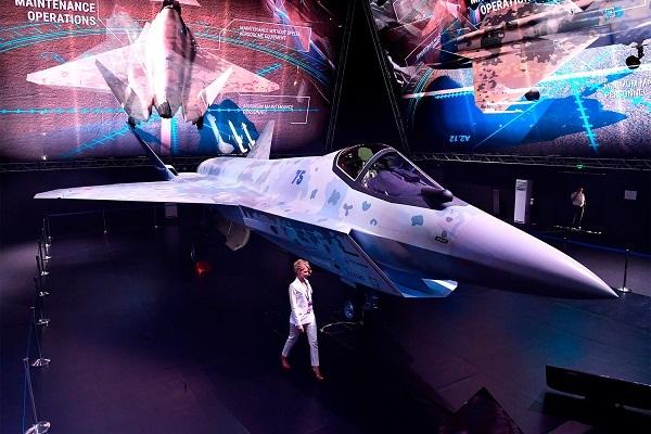 Nga,vũ khí Nga