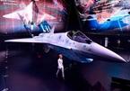 Cận cảnh máy bay chiến đấu thế hệ thứ 5 mới nhất của Nga