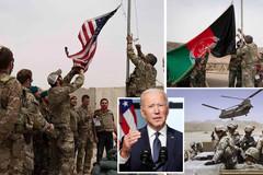 Tương lai nào cho Afghanistan khi cuộc đua 'lấp chỗ trống' được khởi động?