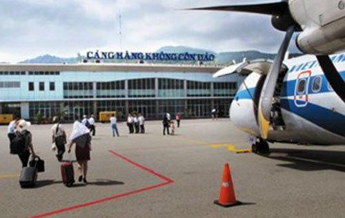 Đề xuất mở rộng đường bay Côn Đảo với mục tiêu đón 2 triệu khách du lịch