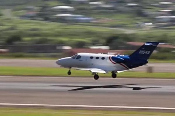 Điều chưa biết về chiếc máy bay chở các tay súng tham gia ám sát Tổng thống Haiti