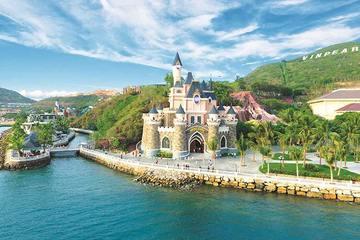 Khánh Hòa: Phê duyệt đề án quảng bá du lịch gắn với hoạt động xúc tiến, thu hút tăng trưởng thị trường