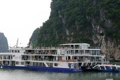 Du lịch Quảng Ninh vẫn rất hấp dẫn du khách