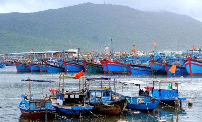 Đà Nẵng xây dựng chiến lược phát triển kinh tế biển