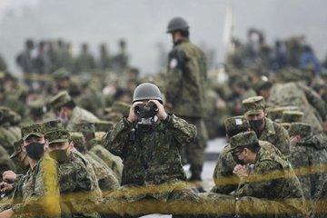 Sách Trắng quốc phòng của Nhật Bản có gì khiến Trung Quốc 'nóng mặt'?