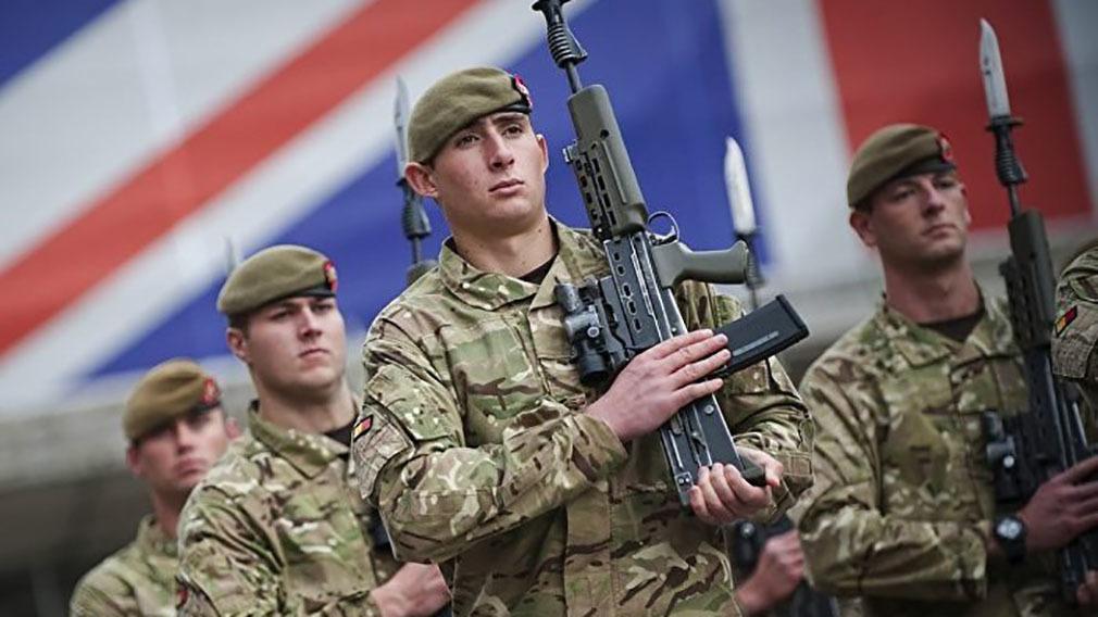 Tướng Anh 'dọa' sẽ sử dụng các biện pháp mạnh với Nga