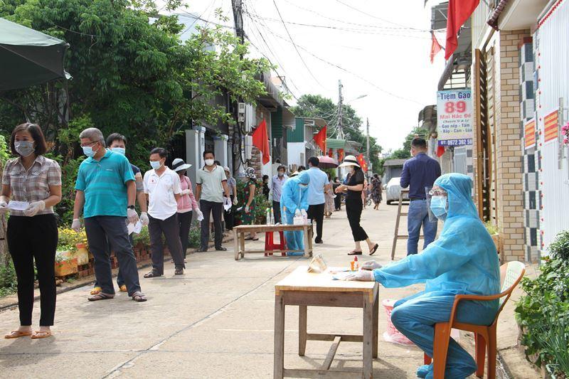 Nhân viên nhà xe làm nhiều người nhiễm Covid-19 ở Đắk Lắk: Khởi tố vụ án