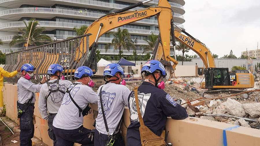 Nạn nhân trong vụ sập nhà ở Florida, Mỹ được bồi thường như thế nào?