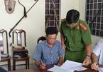 Vụ rừng Ea Sô bị 'tàn sát': Khởi tố, tạm giam Trạm trưởng Kiểm lâm nhận hối lộ