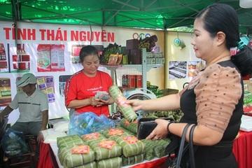 Sản phẩm OCOP - Tinh hoa nông sản Việt