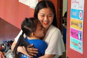 Vĩnh Phúc: Gia đình và nhà trường chung tay giáo dục văn hóa giao tiếp, ứng xử cho học sinh