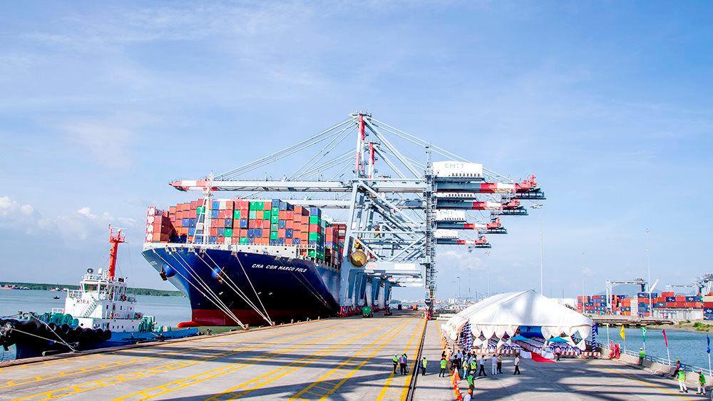 kinh tế biển,Bà Rịa - Vũng Tàu,phát triển kinh tế biển