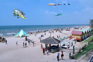 Bình Thuận hướng đến phát triển du lịch bền vững gắn với bảo vệ môi trường