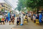 Ổ dịch ở Thanh Xuân Trung phức tạp, Hà Nội có nên xét nghiệm toàn dân?