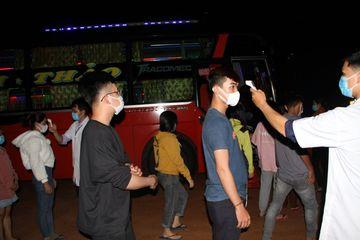 Đắk Lắk: Chuẩn bị đón 500 công dân từ vùng dịch về địa phương
