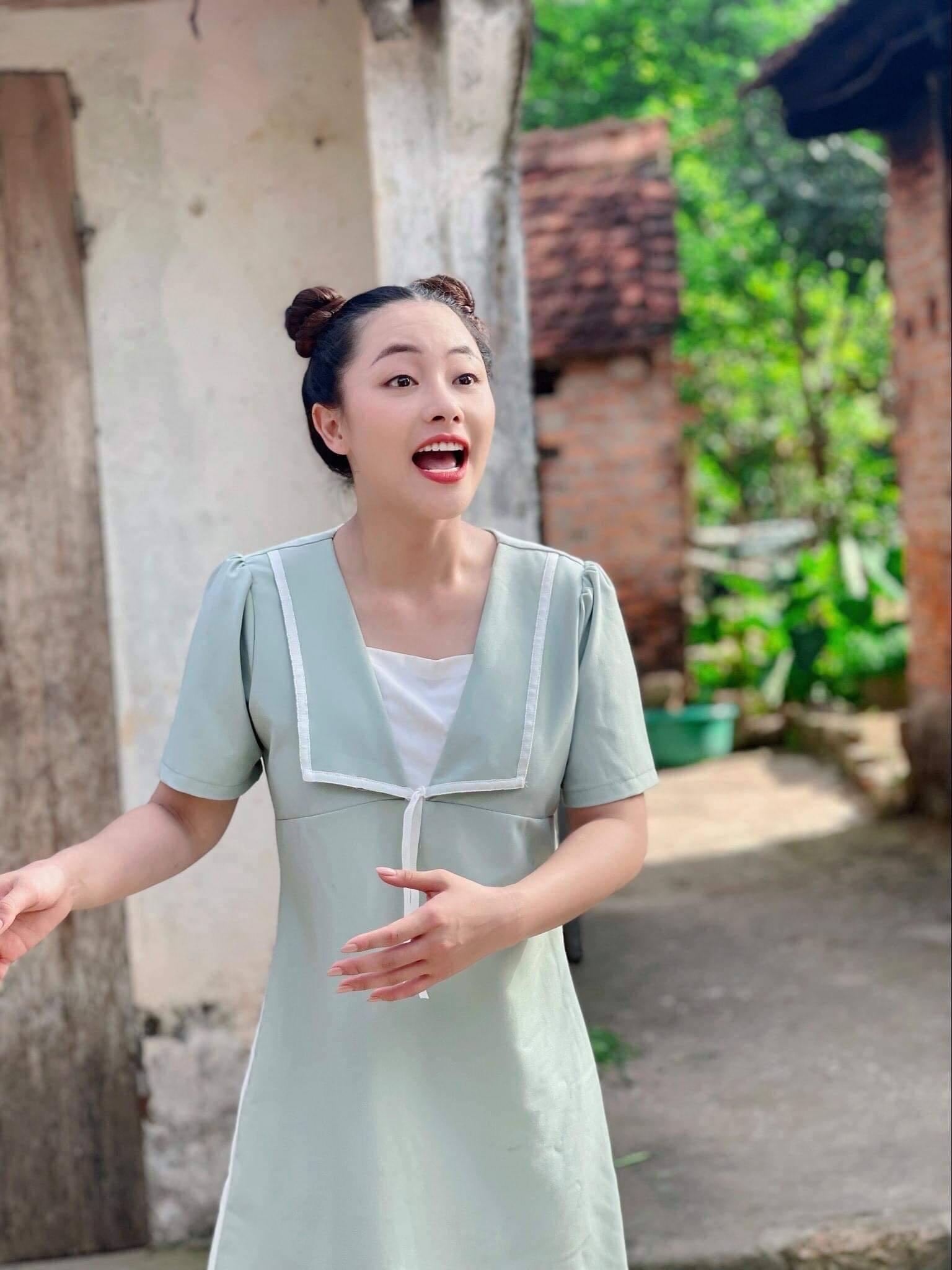 Huyền Thạch 'Mùa hoa tìm lại': 'Tôi thà kết hôn muộn còn hơn chọn nhầm người'