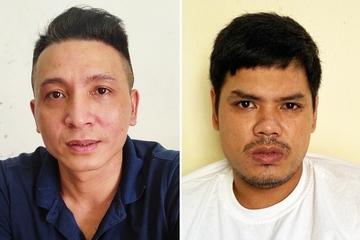 Khởi tố 21 côn đồ cầm hung khí loạn đả lúc nửa đêm ở Quảng Nam