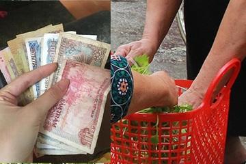 Chồng đưa tiền ăn nửa tháng 800 nghìn cho 3 người còn dặn 'thừa trả lại, không được hoang phí'