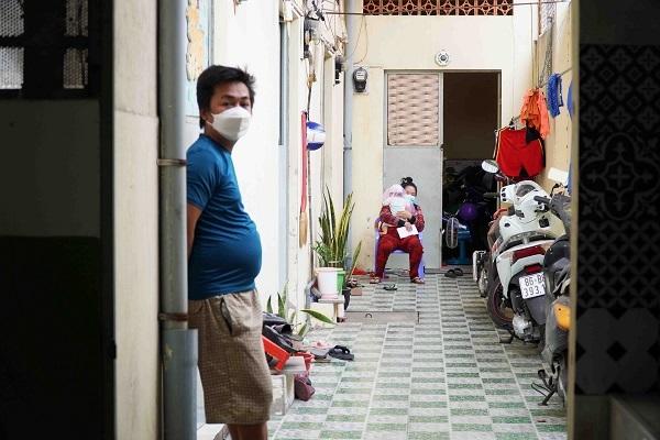 Masterise Group,hỗ trợ người nghèo,ảnh hưởng Covid-19