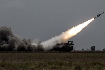 Vũ khí nào của Nga bắn hạ 4 tên lửa Israel tấn công Syria?