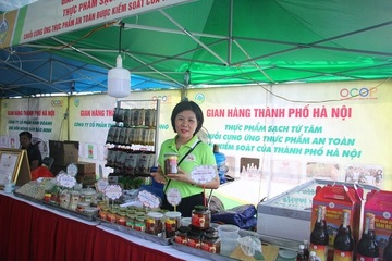 Hà Nội bảo tồn làng nghề truyền thống gắn với sản phẩm OCOP