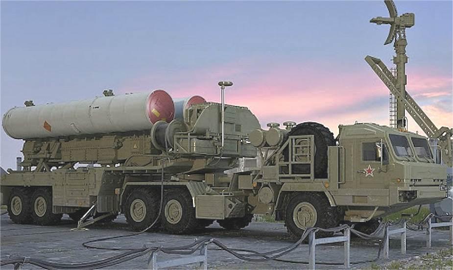 Nga,Mỹ,hệ thống phòng không,S-500,tên lửa