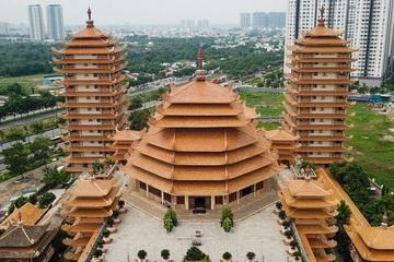 TP.HCM: Giáo hội Phật giáo đề nghị dùng tự viện làm bệnh viện dã chiến
