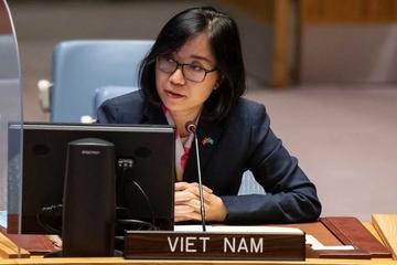 Việt Nam kêu gọi tất cả các bên liên quan tại Lebanon tuân thủ nghiêm túc Nghị quyết 1701