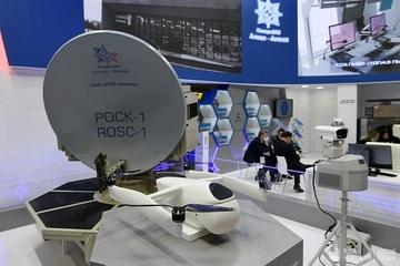 Các nhà tù Nga được đề xuất canh gác bằng UAV