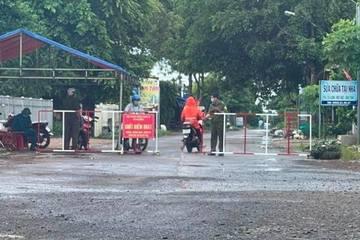 Đắk Lắk: TP. Buôn Ma Thuột và huyện Cư Kuin thực hiện giãn cách theo Chỉ thị 16