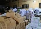 Khởi tố đội trưởng quản lý thị trường ở Hà Nội về vụ buôn bán sách giáo khoa giả