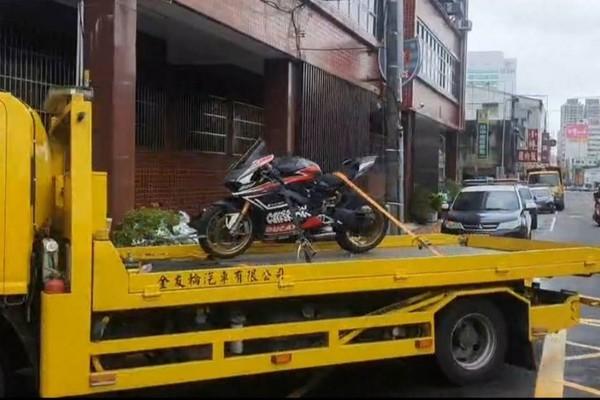 Đài Loan: Phóng xe máy gần 300 km/h còn khoe lên mạng, người đàn ông nhận án phạt 'khủng'