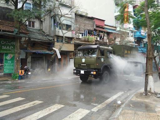 COVID-19,Hà Nội,TPHCM,HCM