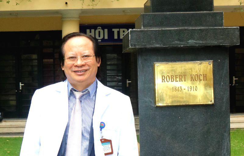 Giám đốc Bệnh viện Phổi Trung ương: Hà Nội nên thí điểm cách ly F1, F0 tại nhà