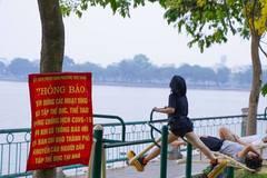 2 ngày Hà Nội giãn cách, gần 300 trường hợp vi phạm bị xử phạt gần 700 triệu đồng