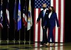 Động thái đầu tiên của Mỹ với Hội nghị thượng đỉnh 'Nền tảng Crimea'