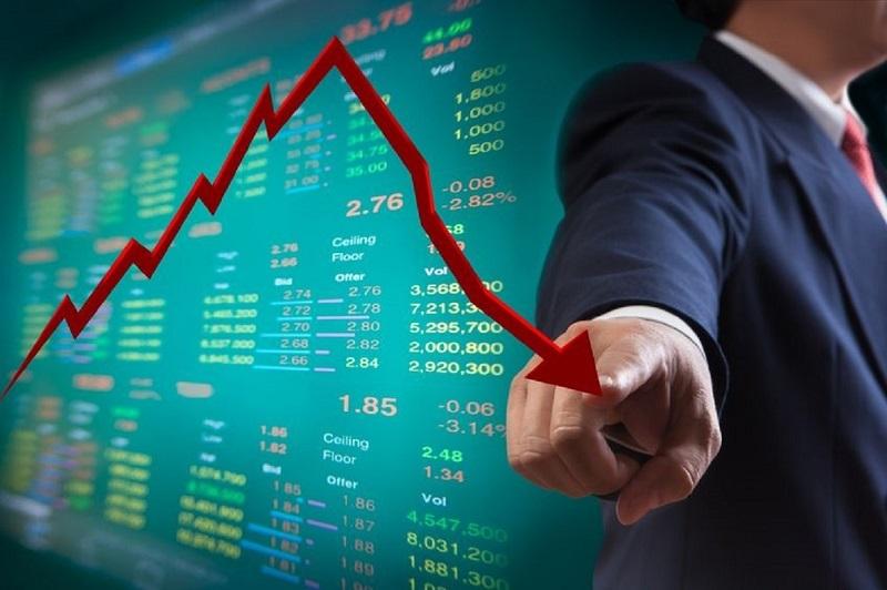 Thị trường chứng khoán,Nhận định thị trường,Vn-Index,Nhà đầu tư